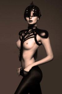 Мода и BDSM